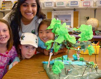 Environmental Educators