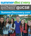 Summer Discovery at UCSB